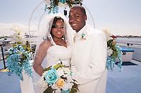 Mr. & Mrs. Ivan Hepburn Wedding/Reception Ceremony