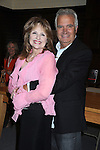 "Janice Lind and John McCook attends the book signing of "" The Young & Restless LIfe of William J Bell on June 21, 2012 at The Barnes & Nobles in The Grove in Los Angeles."