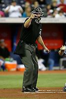 MLB Umpires 2008