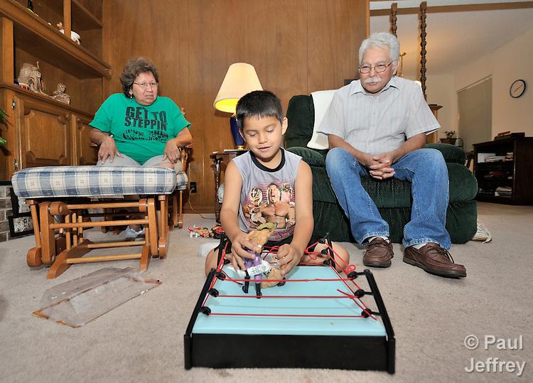 Toys For Grandparents House : Grandparents raise grandchild kairosphotos images by