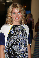 LOS ANGELES - AUG 2:  Candace Cameron Bure arrives at the Hallmark Channel TCA Press Tour 2012 at Beverly Hilton Hotel on August 2, 2012 in Beverly Hills, CA