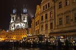 Prague trip news