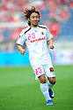 Shu Kurata (Cerezo), MAY 15th, 2011 - Football : 2011 J.League Division 1 match between Urawa Red Diamonds 1-1 Cerezo Osaka at Saitama Stadium 2002 in Saitama, Japan. (Photo by AFLO).
