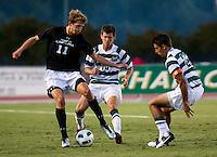 Charlotte vs Univ of S Carolina, September 12, 2012