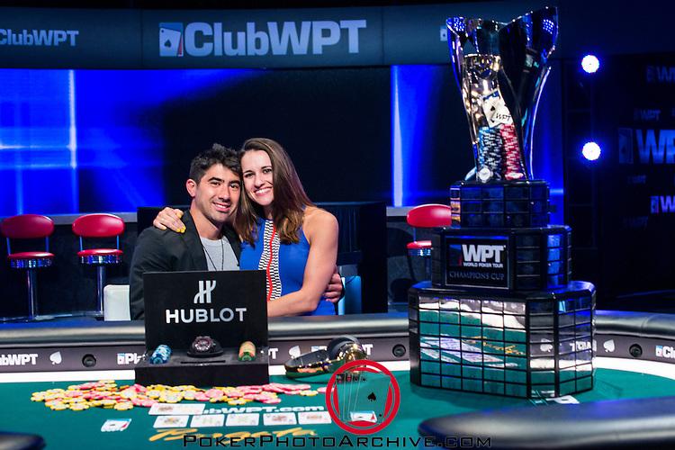 WPT Borgata Poker Open S15