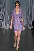 Fashion Week Brooklyn Spring Summer 2014
