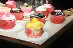 Atmosphere-The Cupcake Bartender- Mercedes-Benz New York Fashion Week Spring/Summer 2013 -Edwing D'Angelo, New York   9/9/12