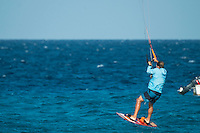 Namotu Island Resort , Fiji. (Saturday November 7, 2015) There were very light SE Trades early before they strengthen  and stayed strong the rest of the day. The swell was in the 1'-2' range with the new guests kiting at Namotu Lefts and some also did a down wind SUP. Photo: joliphotos.com