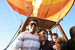 20101111 November 11 Gold Coast Hot Air Ballooning