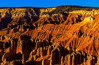 Utah-Cedar Breaks National Monument