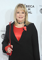 NEW YORK, NY - APRIL 19: Candy Spelling attends the 'Clive Davis: The Soundtrack of Our Lives' 2017 Opening Gala of the Tribeca Film Festival at Radio City Music Hall on April 19, 2017 in New York City. <br /> CAP/MPI/JP<br /> &copy;JP/MPI/Capital Pictures