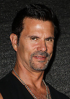 HOLLYWOOD, LOS ANGELES, CA, USA - MAY 30: Lorenzo Lamas at 'The Odd Way Home' Los Angeles Premiere held at the Arena Cinema Hollywood on May 30, 2014 in Hollywood, California, Los Angeles, California, United States. (Photo by Celebrity Monitor)
