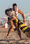 6-7-13 XVII Torneo Rugby Playa Seven Tiburon 2013