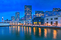 San Francisco ,Financial District, central business district,  city's,corporate headquarters, law firms, insurance companies, real estate firms, banks, savings and loans, financial institutions.