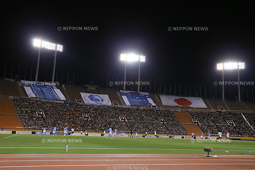 General view, MAY 23, 2013 - Football / Soccer : Toshiya Fujita Farewell match between Jubilo Stars vs Japan Blue at National Stadium, Tokyo, Japan. (Photo by AFLO SPORT)