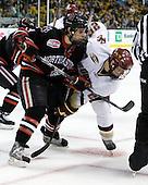 090202 - Beanpot - Boston College vs. Northeastern University
