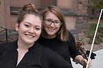 Mount Holyoke 2015 Music