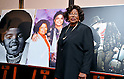 "Katherine Jackson, Dec 12, 2011 : Katherine Jackson attends the press conference about the ""Michael Jackson childen foundation"" in Tokyo, Japan, on December 12, 2011. Katherine showed the approval about the ""Michael Jackson children foundation"" establishment."