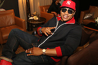 NEW YORK, NY - JULY 11: LL Cool J backstage at VH1's Hip Hop Honors at David Geffen Hall at Lincoln Center in New York City on July 11, 2016. Credit: Walik Goshorn/MediaPunch