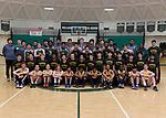 3-30-17, Huron High School boy's track and field team