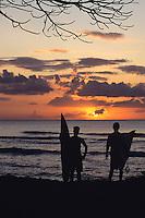 Rincon Surfers<br /> Puerto Rico