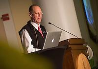 20161105 Aiken Lecture, Dr. Paul Farmer