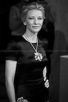 Cate Blanchett, Australian Actress.