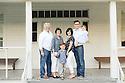 Potts Family 2015