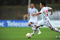 Yoshiaki Takagi (JPN),.MAY 25, 2012 - Football / Soccer :.2012 Toulon Tournament Group A match between U-23 Japan 3-2 U-21 Netherlands at Stade de l'Esterel in Saint-Raphael, France. (Photo by FAR EAST PRESS/AFLO)
