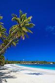 Plage de Kuto, Ile des Pins, Nouvelle-Calédonie