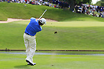 Celtic Manor Wales Open 2010 FINAL DAY