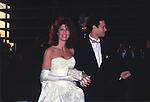Rita Wilson & Tom hanks, Academy Awards,1987