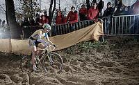UCI World Cup Koksijde 2012.