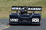 UoP Shadown Can-Am car