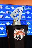NWSL Championship Press Conference, October 8, 2016