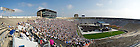 May 22, 2011; 2011 Commencement at Notre Dame Stadium...Photo by Matt Cashore/University of Notre Dame