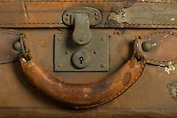 Willard Suitcases / William W H / ©2014 Jon Crispin