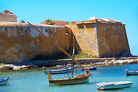 Medieval fortifications of Trapani Sicily
