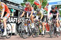 Profronde Surhuisterveen dames 260716