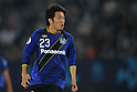 Takuya Takei (Gamba), .MAY 16, 2012 - Football : AFC Champions League 2012 .Qualifying 6th Round Group E match between .Gamba Osaka 0-2 FC Adelaide United FC .at Expo 70 Stadium, in Osaka, Japan. (Photo by Akihiro Sugimoto/AFLO SPORT) [1080]