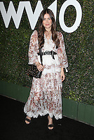 Los Angeles, CA - NOVEMBER 02: Paola Alberdi at The Who What Wear 10th Anniversary #WWW10 Experience At W Los Angeles in Who What Wear Store, California on October 29, 2016. Credit: Faye Sadou/MediaPunch
