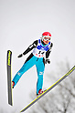 Yuki Ito (JPN), .MARCH 3, 2012 - Ski Jumping : FIS Ski Jumping World Cup Ladies in Zao, Individual the 12th Competiiton HS100 at Jumping Hills Zao,Yamagata ,Japan. (Photo by Jun Tsukida/AFLO SPORT) [0003].