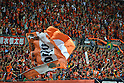 Omiya Ardija fans,.JUNE 30, 2012 - Football /Soccer : 2012 J.LEAGUE Division 1 ,16st sec match between Omiya Ardija 1-0 Shimizu S-Pulse at NACK5 Stadium Omiya, Saitama, Japan . (Photo by Jun Tsukida/AFLO SPORT)