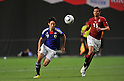 Kenyu Sugimoto (JPN), AUGUST 10, 2011 - Football / Soccer : International friendly match between U-22 Japan 2-1 U-22 Egypt at Sapporo Dome, Hokkaido, Japan. (Photo by Atsushi Tomura/AFLO SPORT) [1035]