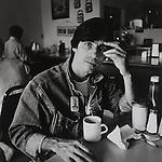 Musician Jackson Browne.