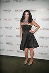 Stacy Kessler Attends Maxim Magazine's the Annual Maxim Party at the Greenwich Village Country Club, NY  2/4/12