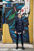 Japan Kurashiki Jeans