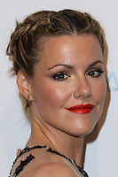 """HOLLYWOOD, LOS ANGELES, CA, USA - FEBRUARY 26: Kathleen Robertson at the Premiere Party For A&E's Season 2 Of """"Bates Motel"""" & Series Premiere Of """"Those Who Kill"""" held at Warwick on February 26, 2014 in Hollywood, Los Angeles, California, United States. (Photo by Xavier Collin/Celebrity Monitor)"""