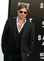 Brad Pitt - Los Angeles