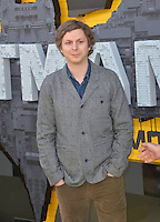 Michael Cera at the world premiere of &quot;The Lego Batman Movie&quot; at the Regency Village Theatre, Westwood, Los Angeles, USA 4th February  2017<br /> Picture: Paul Smith/Featureflash/SilverHub 0208 004 5359 sales@silverhubmedia.com